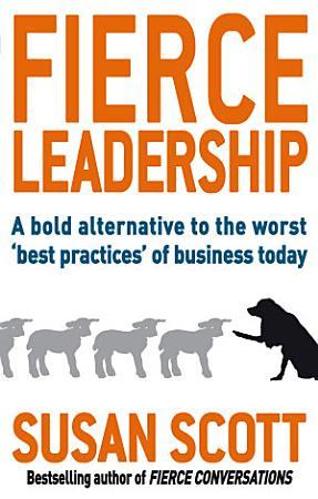 Fierce Leadership PDF
