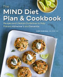 The Mind Diet Plan And Cookbook