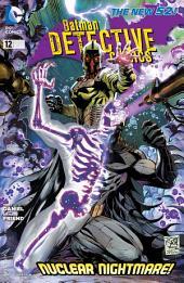 Detective Comics (2011- ) #12