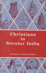 Christians in Secular India PDF