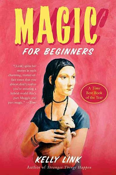 Download Magic for Beginners Book