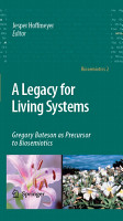 A Legacy for Living Systems PDF