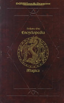 Download Encyclopedia Magica Book