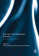 The City in the Experience Economy