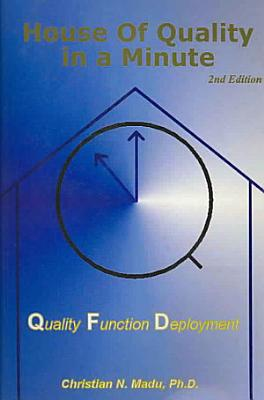 House of Quality  QFD  in a Minute PDF