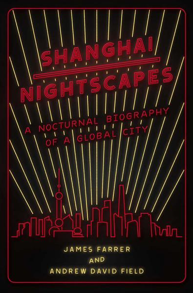 Download Shanghai Nightscapes Book