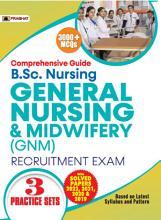 B Sc Nursing General Nursing   Midwifery  GNM  PDF