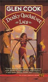 Deadly Quicksilver Lies: A Garrett, P.I. Novel