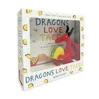 Dragons Love Tacos PDF