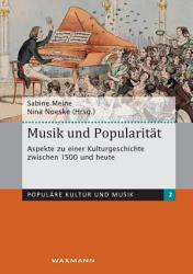 Musik und Popularit  t PDF