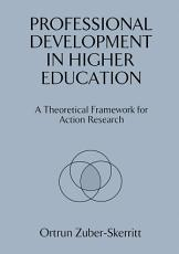 Professional Development in Higher Education PDF