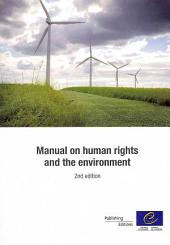 Manual on Human Rights and the Environment