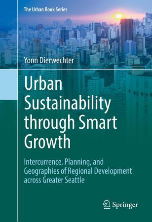Urban Sustainability through Smart Growth PDF