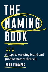 The Naming Book Book
