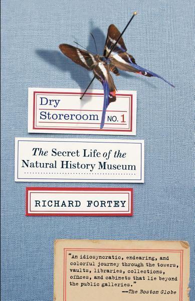 Download Dry Storeroom No  1 Book