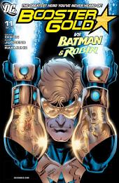 Booster Gold (2008-) #11