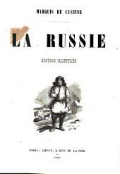 La Russie: Volume1