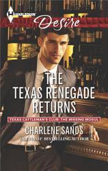 The Texas Renegade Returns Book PDF