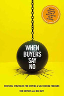 When Buyers Say No