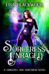 Sorceress Enraged