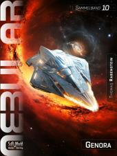 Nebular Sammelband 10 - Genora: Nebular Episode 43-46