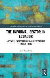 The Informal Sector in Ecuador PDF