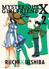 Mysterious Girlfriend X: Volume 2
