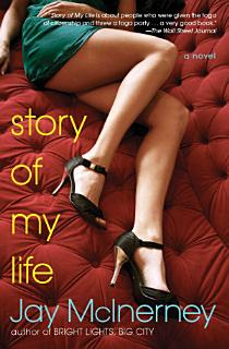 Story of My Life Book
