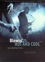 Blowin  Hot and Cool PDF