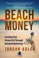 Beach Money Book
