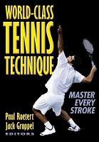 World class Tennis Technique PDF