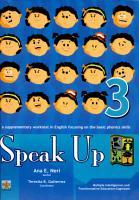 Speak Up 3  2007 Ed  PDF