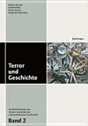 Terror und Geschichte PDF