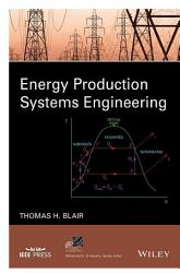 Energy Production Systems Engineering PDF
