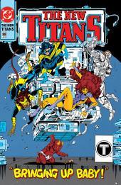 The New Titans (1994-) #88