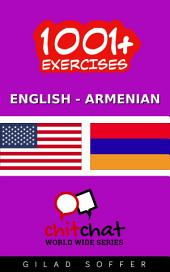 1001+ Exercises English - Armenian