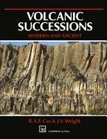 Volcanic Successions Modern and Ancient PDF