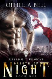 Night Fire: Rising Dragons #1