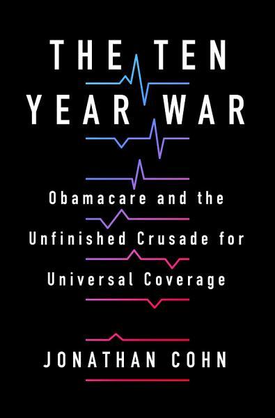 Download The Ten Year War Book