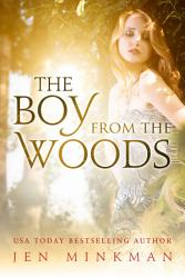 The Boy From The Woods Book PDF
