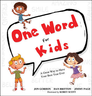 One Word for Kids PDF
