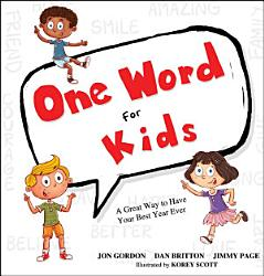 One Word For Kids Book PDF