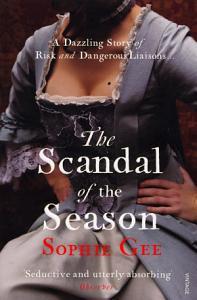 The Scandal of the Season PDF