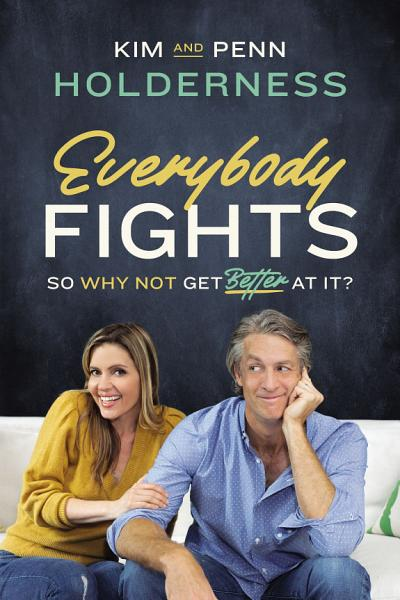 Download Everybody Fights Book