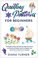 Quilling Patterns for Beginners