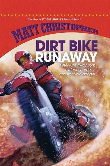 Download Dirt Bike Runaway Book