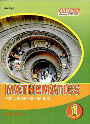 Mathematics in the Junior High School PDF