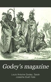 Godey's Magazine: Volumes 26-27