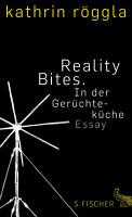 Reality Bites  In der Ger  chtek  che PDF