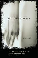 The Comfort Women PDF
